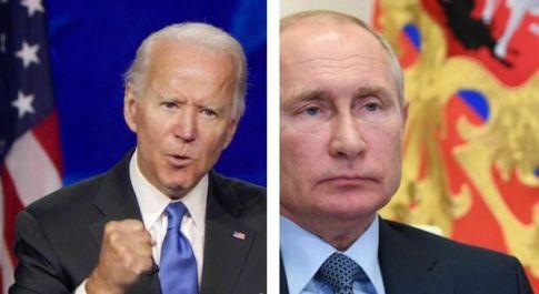 Usa-Russia, fissato il summit tra Biden e Putin: il 16 giugno a Ginevra