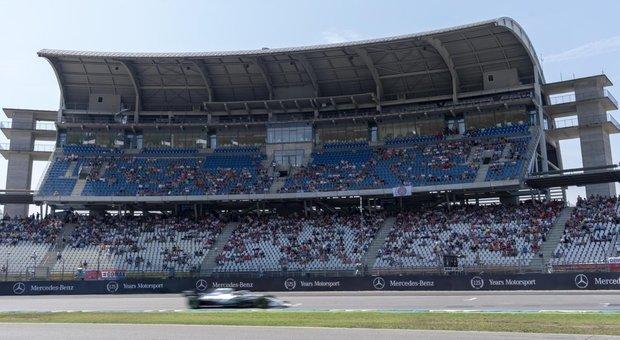 Formula Uno 2020 Calendario.Formula 1 Record Di Gran Premi Per La Stagione 2020