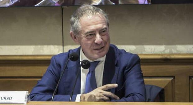 Copasir, eletto il nuovo presidente Adolfo Urso, senatore di Fdi. Prende il posto del leghista Volpi