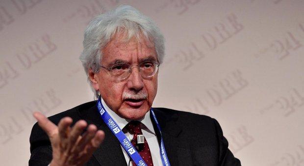 Bankitalia, il dg Salvatore Rossi: «Indisponibile a secondo mandato». Lascerà anche incarico all'Ivass