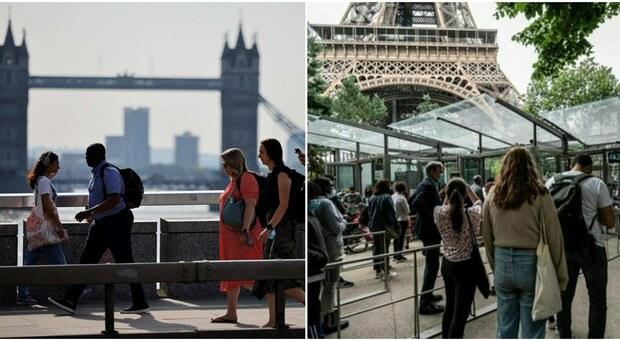 Variante Delta, in Francia +150% in 7 giorni: ieri 18mila nuovi casi. per il ministro della Salute è «un'impennata mai vista prima»