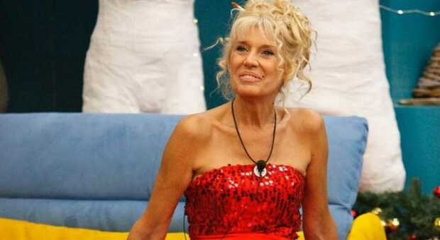 Maria Teresa Ruta a Live non è la D'Urso: «Non parlo con Goria per rispetto per Roberto, il mio partner»