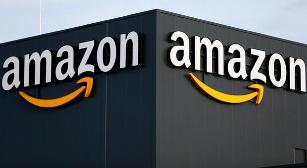 Amazon nel mirino Ue per abuso di posizione dominante
