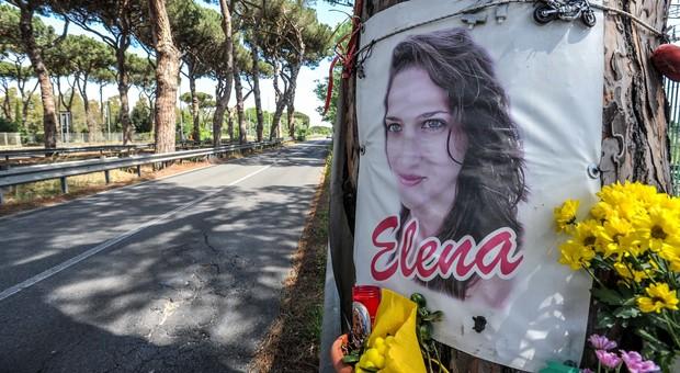 Roma, torna a casa l'urna di Elena Aubry: «Così si chiude un cerchio»