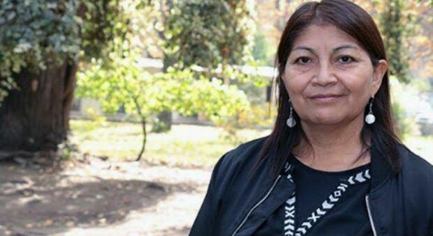 Cile, una Costituente nel segno delle donne: alla guida l'indigena mapuche Elisa Loncòn