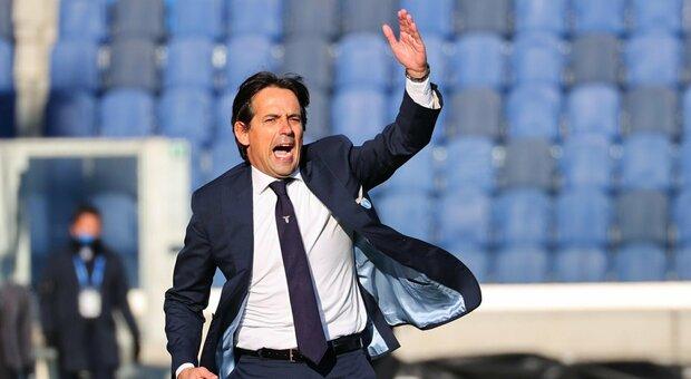 Lazio, Inzaghi è il vero asso di coppa