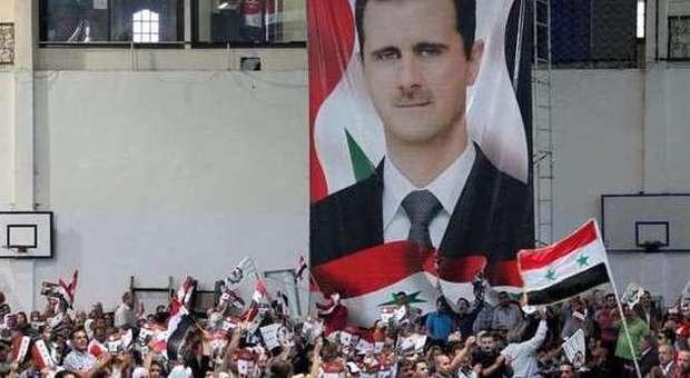 Siria, una lettera con 10 km di firme per sostenere Assad