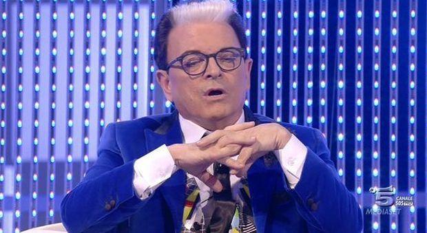 Malgioglio: «Sanremo, le mie pagelle: 10 ad Arisa, 7 a Cristicchi, 3 a Patty Pravo»