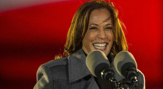 Kamala Harris, la prima vicepresidente