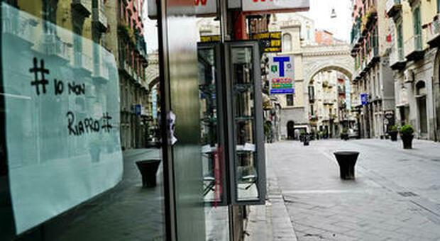 Ipotesi lockdown Roma, commercianti: «Le chiusure nei weekend sono l'ultimo colpo all'economia locale»