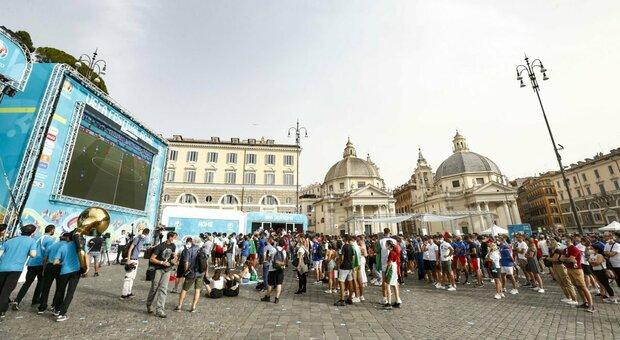 Roma, il Pigneto Film Festival domani sera sul palco del Football Village a piazza del Popolo
