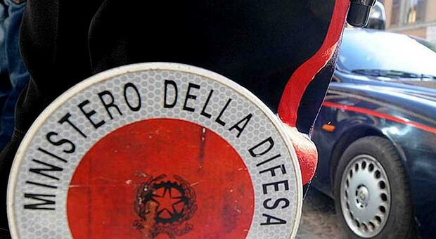 Gallese, furto all'ufficio postale: bottino 13 mila euro