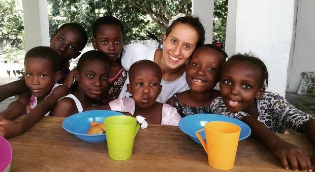 Rapita in Kenya, Silvia e la passione per l'Africa: «Si vive di ciò che si dona»: