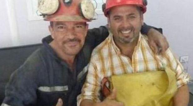 """I sopravvissuti nell'inferno della miniera cilena: ecco """"The 33"""" con Antonio Banderas"""