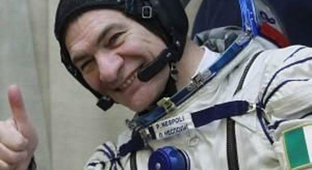 Paolo Nespoli: «Il razzo esploso è un brutto incidente per SpaceX, ma questa è la strada per il futuro nello spazio»