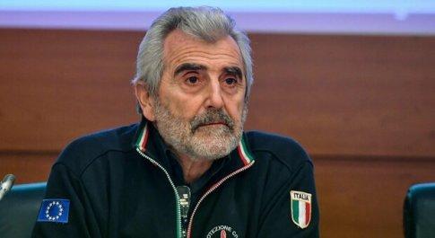 Cts, Miozzo lascia il ruolo di coordinatore. Affiancherà il ministro dell'Istruzione Bianchi