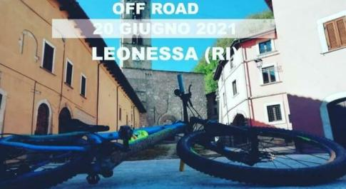 A Leonessa spicca la prima e inedita edizione della Terminillo Marathon Off Road