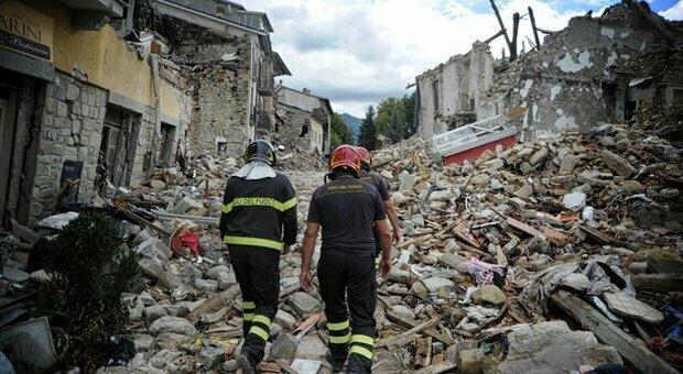 Il presidio dei vigili del fuoco ad Amatrice riesce a ottenere una ulteriore proroga del servizio fino al 31 dicembre