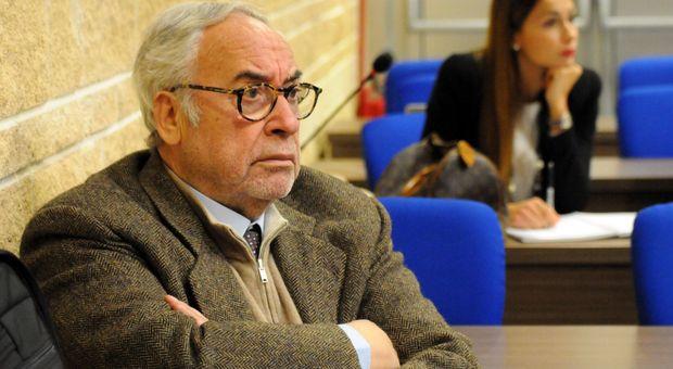Sanitopoli, la Cassazione conferma la condanna a Del Turco