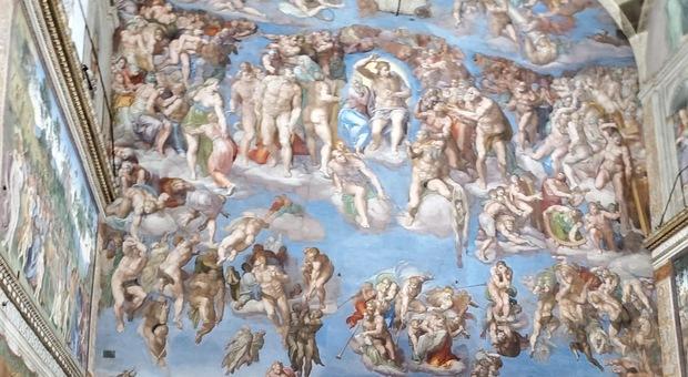 Riaprono i Musei Vaticani, termoscanner all'ingresso e percorsi sicuri, gruppi massimi di 10 persone