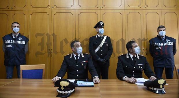 Traffico illecito di farmaci tra Italia e Gran Bretagna, 18 arresti dei Nas di Latina