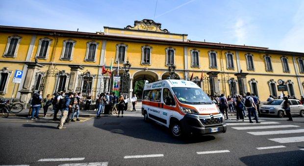 Trivulzio, anziana abbandonata senza cure: «Morta per setticemia», aperta un'inchiesta
