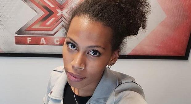 X Factor, Sherol l'impiegata romana con la voce da brividi: «E' la reincarnazione di Aretha Franklin»