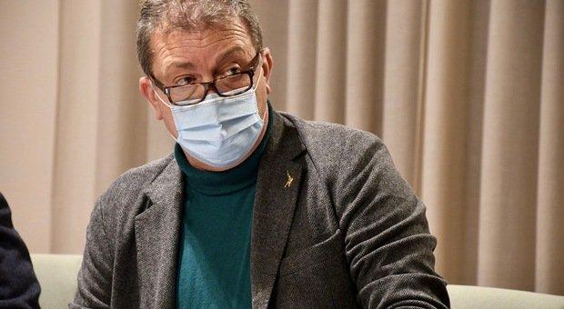 Sanità, l'assessore Luca Coletto: «Abbiamo ottenuto la deroga per il mantenimento di due aziende ospedaliere»