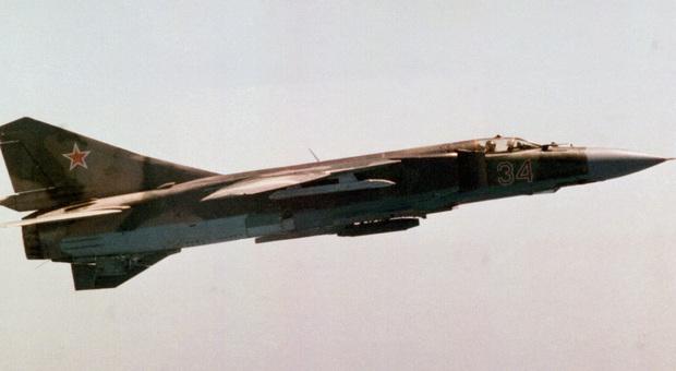 Abbattuto nel 1987 in Afghanistan, pilota sovietico ritrovato: «È ancora vivo»
