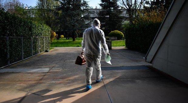 Coronavirus Italia, Guerra (Oms): picco entro la prossima settimana, giorni decisivi