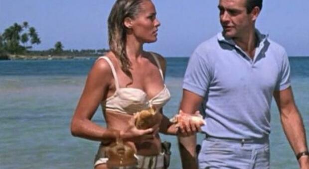 Stasera in tv, sabato 18 settembre su Rete 4 «Agente 007 - Licenza di uccidere»: curiosità e trama del film con Sean Connery