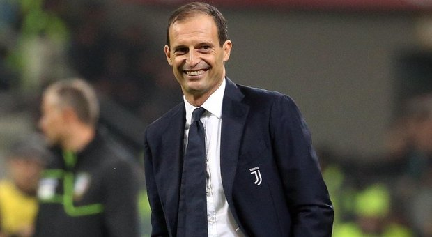 Juventus, Allegri avverte: «Fiorentina agguerrita, ci serve entusiasmo. Bernardeschi a disposizione»