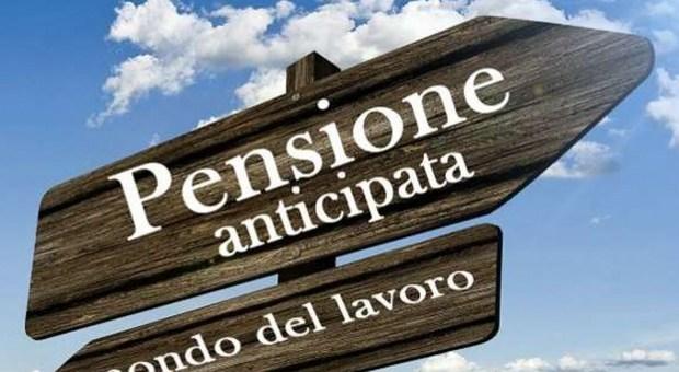 Pensioni cosa significa quota 100 ecco la proposta di for Ultimissime pensioni quota 100 per tutti