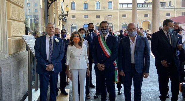 Strage di Bologna 40 anni fa, Mattarella: «Il dovere della memoria e l'esigenza di verità»