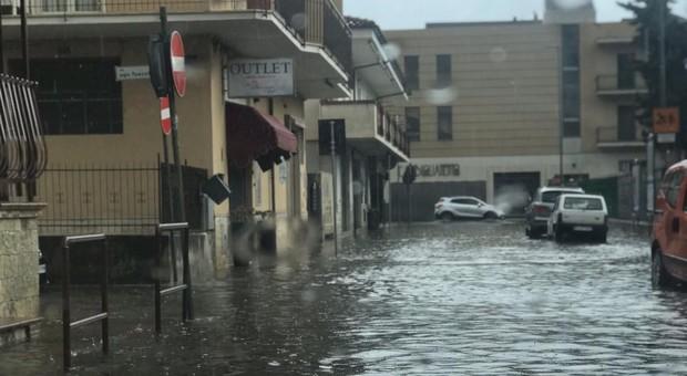 Meteo, allerta Lazio. Protezione Civile: «Attesi temporali nelle zone interne»