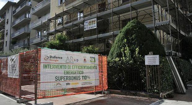 Superbonus 110% verso la proroga: ipotesi estensione fino al 2023