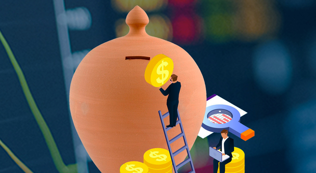 """ABC del risparmio, la guida per fare investimenti consapevoli: è il nuovo """"lessico finanziario"""""""