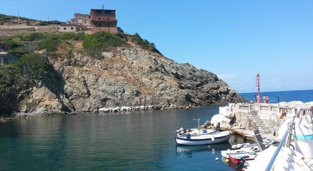 Gorgona, l'isola-carcere: aperte le prenotazioni per visitarla, solo 20 date disponibili