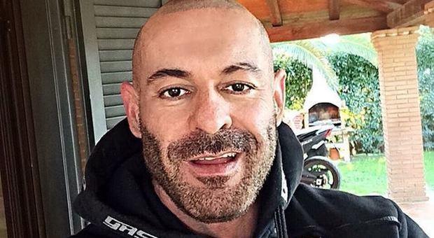 David Barberis, il personal trainer arrestato nell'operazione Lucifero
