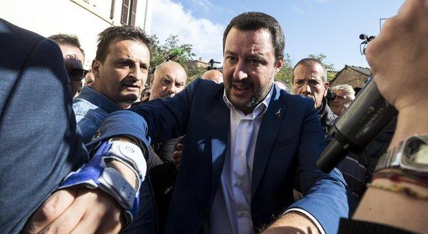 Desirée, a Roma si apre il caso sicurezza: sfida nel governo