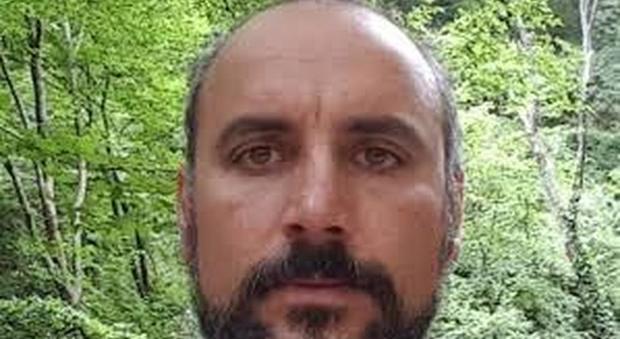 Roberto Perruccio, il paziente zero della Versilia, ora guarito
