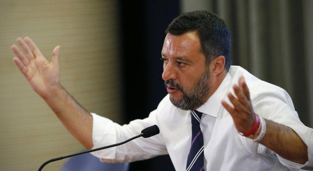 Salvini avverte M5S: voto anticipato? Lo capiremo prima di settembre