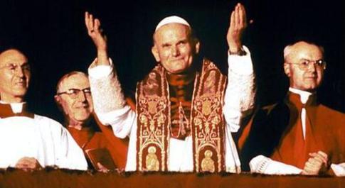 Wojtyla, il papa che rilanciò l'Europa unita: 100 anni fa nasceva Giovanni Paolo II