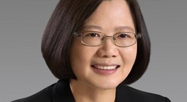 La donna presidente che sfida Xi, denuncia le persecuzioni in Cina e avverte il Papa a non abbandonare Taiwan