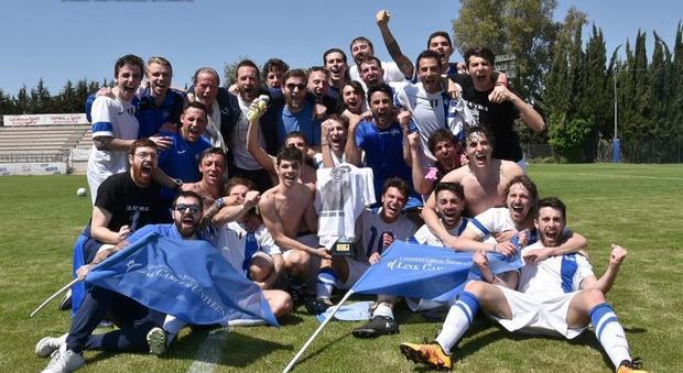 Al via il campionato di calcio delle Università romane: la finale allo stadio delle Tre Fontane