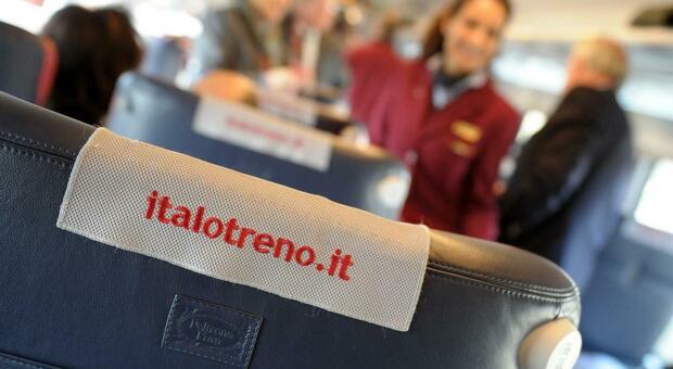 Italo, cancellati i biglietti di ottomila passeggeri: soppressi otto treni
