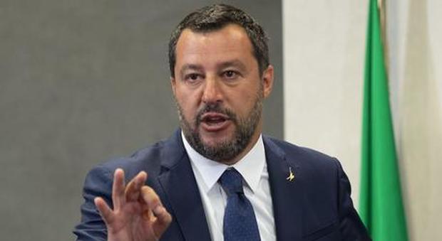 Covid 19-Welt, Salvini: «Fanno schifo». Meloni: «Vergogna»