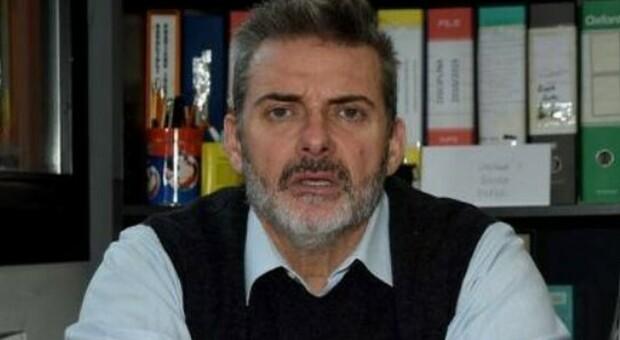 """Ferrara, un """"like"""" a Hitler: perquisito e indagato Luca Caprini, consigliere regionale della Lega"""