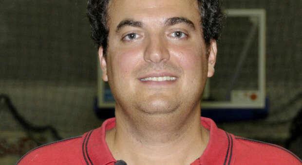 Matteo Mattioli