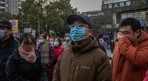 «Il virus a Wuhan già a settembre 2019, 40 pazienti erano infetti». La rivelazione nelle cartelle cliniche segrete